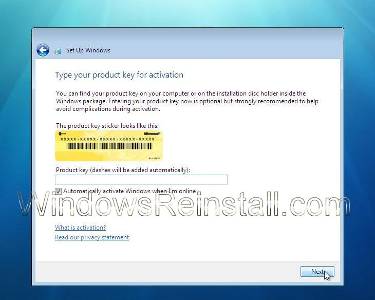 windows 7 professional reinstall with format when hard drive cannot be seen windows 7 professional manual download windows 7 professional manual