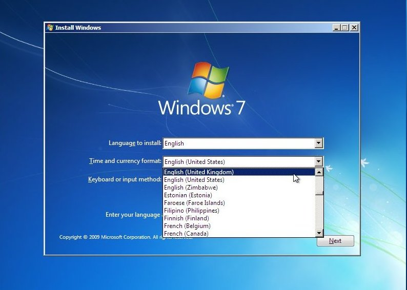 Image result for windows 7 professional