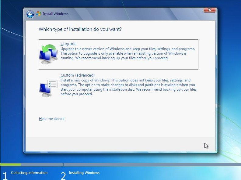 how to full format hard drive windows 7