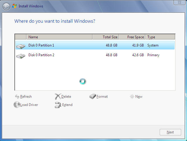 How to format the c drive with windows 7: 8 steps (with pictures).